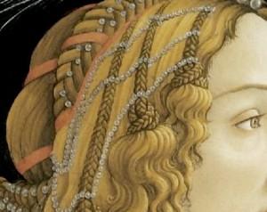 Perlas Botticelli