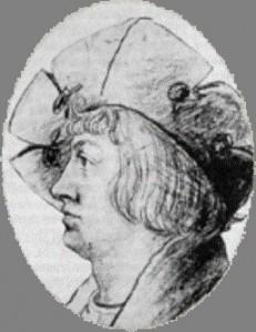 Senfl-Ludwig